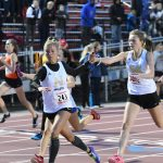 Miller Girls Track & Field advance six events to IHSAA State Finals