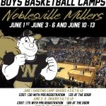 2019 Summer Boys Basketball Camps