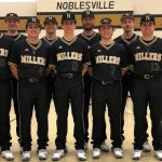 Miller Baseball Falls to Carmel in Sectional Semi-Final