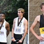 Miller Boys Track & Field Earns Two Podium Finishes