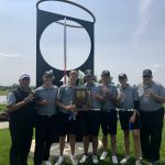 Miller Golf Wins Fourth Consecutive Sectional Championship