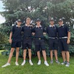 Miller Golf Wins Second IHSAA Regional in Three Years