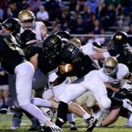 Miller Football falls to 5A #2 Cathedral 42 – 14