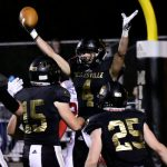 Miller Football falls to Fishers 28 – 7