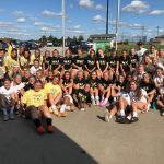 Girls Junior Varsity Soccer beats Notre Dame Academy (KY) 4 – 1