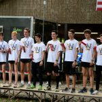 Miller Boys Cross Country finishes 2nd place at Columbus North Classic