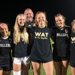 Miller Girls Soccer beats Zionsville 1 – 0