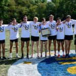 Miller Boys Cross Country wins HCC Championship