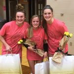 Miller Volleyball Gets Senior Night Win Over New Palestine