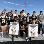 Millers Unified Flag Football Wins Second Sectional Championship