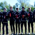 Miller Boys Cross Country Runner-Up at IHSAA Sectional