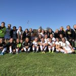 Miller Girls Soccer wins Sectional Championship, beats HSE 3 – 1