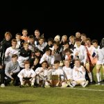 Miller Boys Soccer wins Sectional Championship, beats HSE 4-3