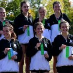 Miller Girls Cross Country advances to Semi-State