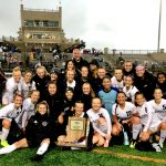 Miller Girls Soccer wins Semi-State, beats Penn 2-1 (OT)