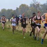 Miller Boys Cross Country advances to State Finals