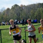 Miller Boys Cross Country finishes 13th place at IHSAA State Finals