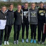 Miller Girls Cross Country finishes 7th place at IHSAA State Finals
