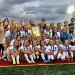 Miller Soccer wins State Championship, beats Carmel 1-0