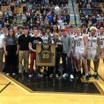 Miller Boys Basketball beats Franklin Central