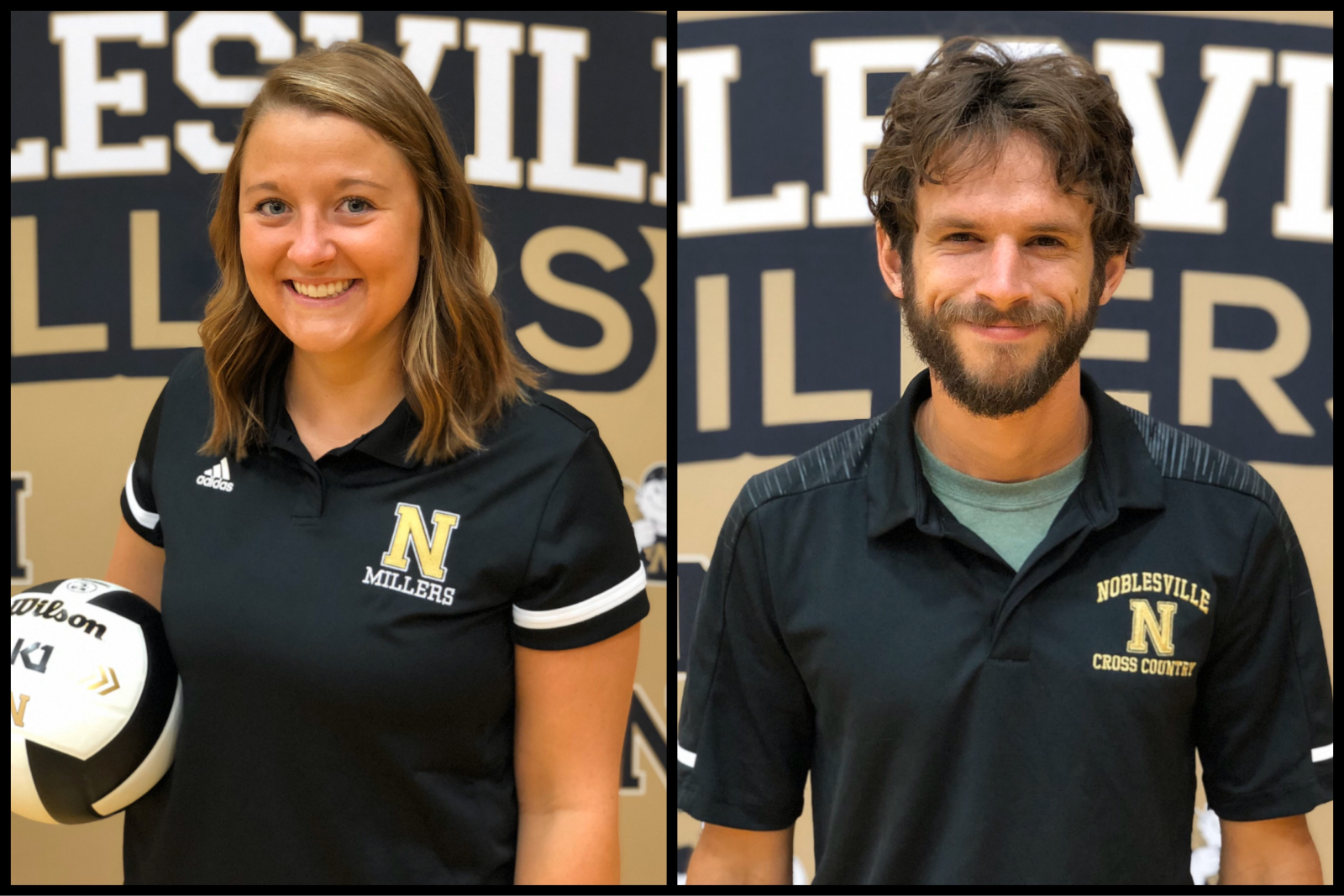 New High School Coaches Named