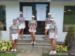 Miller Golf finishes 1st place at Connersville Invitational