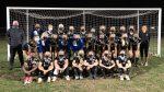 Miller Girls Soccer wins HCC, beats Franklin Central