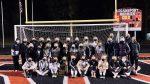 Miller Girls Soccer wins Regional Championship