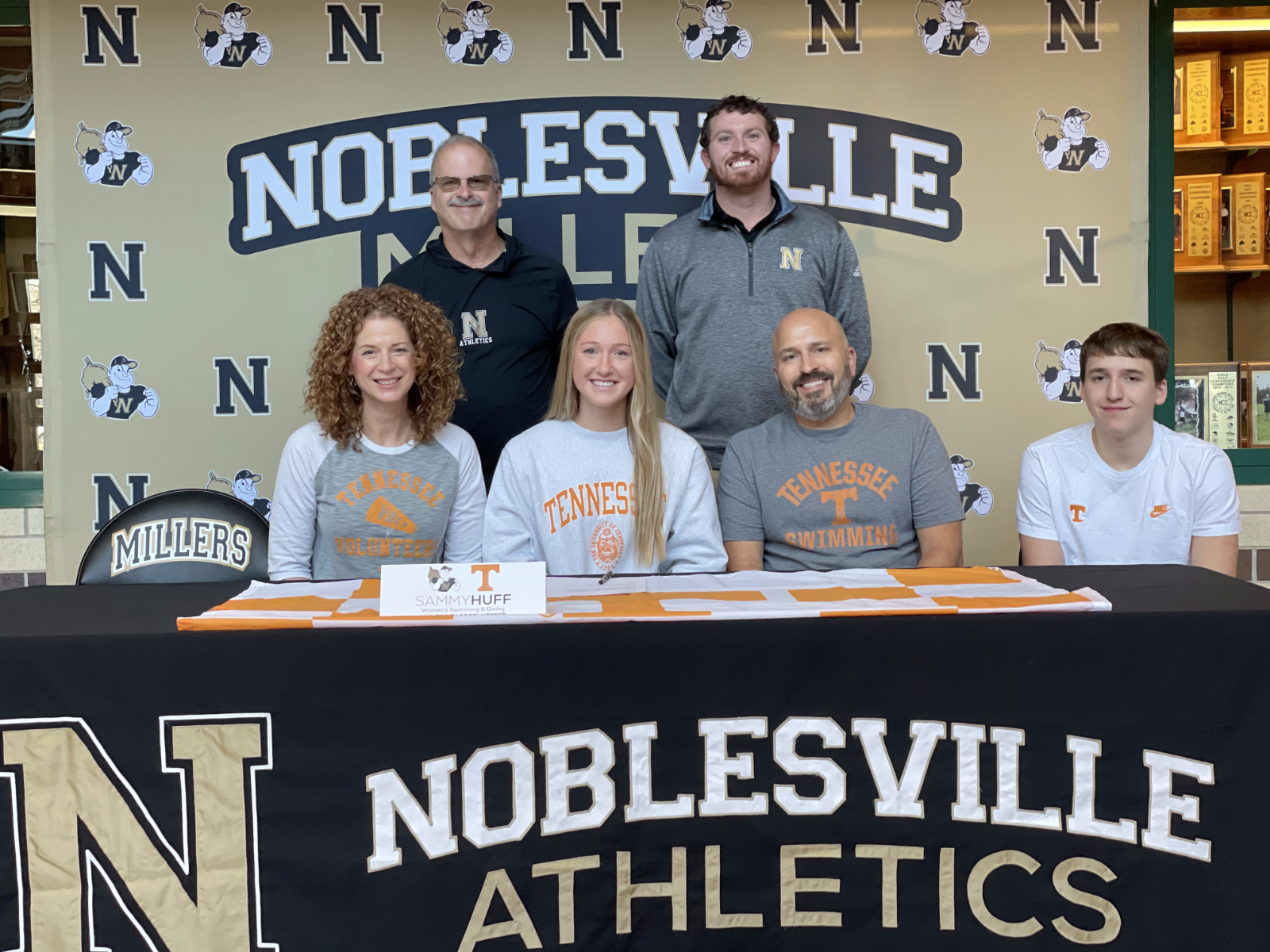 Fall Signing Day 2020 – Day Two