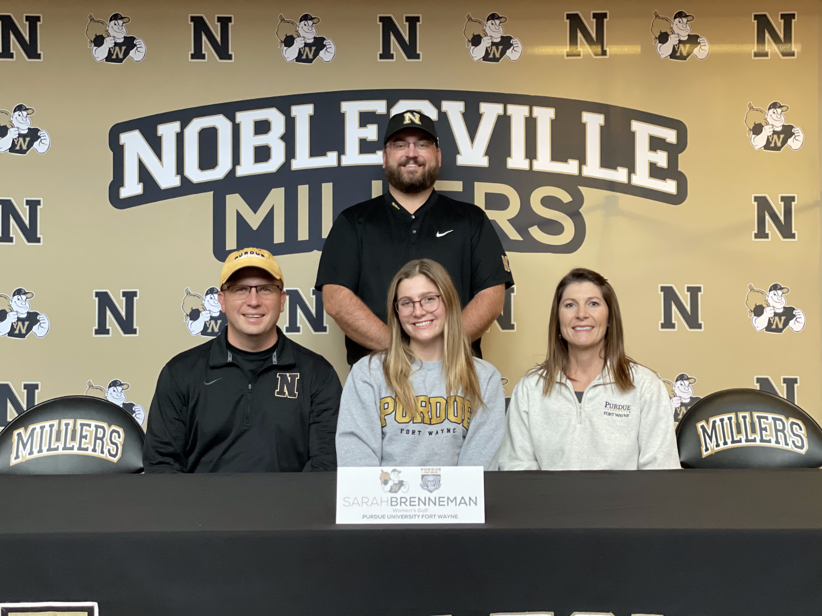 Fall Signing Day 2020 – Day Three