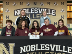 Mallory Miller Signs with Walsh University