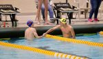 Miller Boys Swimming & Diving beats Whiteland