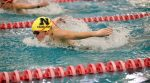 Miller Girls Swimming & Diving beats Lawrence North