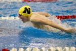 Miller Boys Swimming & Diving falls to Fishers