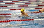 Miller Girls Swimming & Diving falls to Fishers