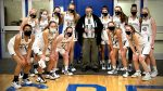 Miller Girls Basketball beats Greensburg to win Holiday Tournament