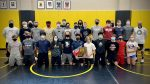 Miller Wrestling wins Sectional Championship