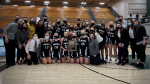 Miller Basketball wins Sectional Championship