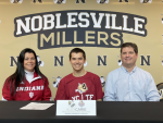 Noblesville Signing Day