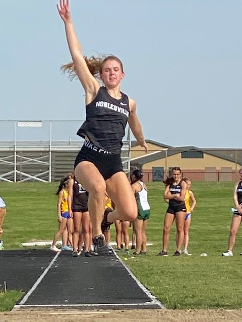 2021 Girls Track and Field Photo Gallery
