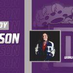 Melody Giberson Commits