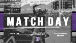 Match Day!!