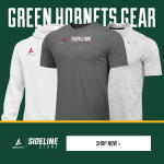Shop Custom Hornet Apparel!
