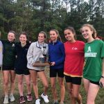 Cross Country Girls Finish 10th at State Championship