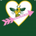 BE MY HORNET 5K REGISTRATION IS NOW LIVE