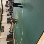 Varsity Wrestling at Blue Eagle Duals