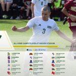 Boys 2020 Soccer Schedule