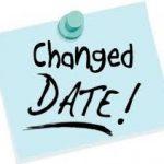 Batesburg-Leesville Track Meet Date Moved