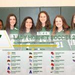 Girls Soccer Schedule!