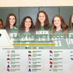 Girls Varsity Soccer beats Saluda 7 – 0